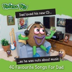 Violent Veg Father's Day CD Cover