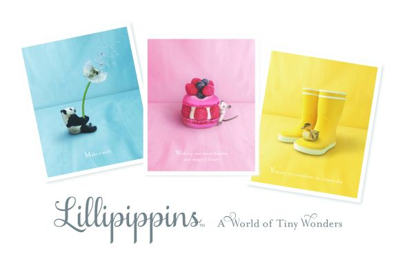 Lillipippins