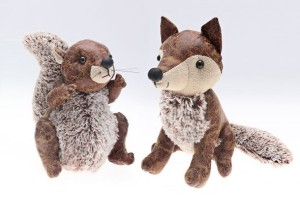 Lesser And Pavey Dog Door Stop