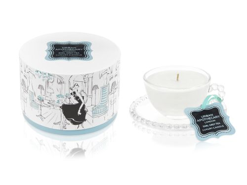 Earl Grey Tea Candle