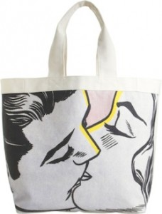 BARNEYS NEW YORK  TOTE