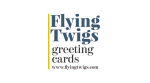 Flying Twigs GREETING CARDS