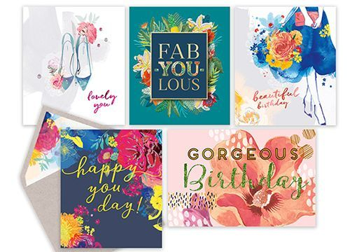 New rhs range from uk greetings m4hsunfo