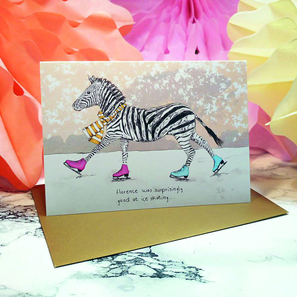 Greetings Card Market Value Rises And Writingmatters Gifts