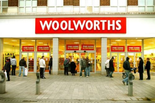 Brits still nostalgic for Woolies | Gifts & Greetings Review