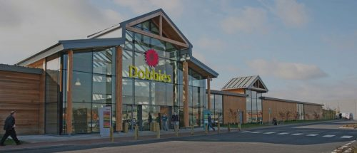 Dobbies Becomes The UK's Largest Garden Centre Chain